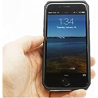 Spy-MAX Law Grade Professional Covert Video Surveillance PV-IP7I iPhone 6/7 Hidden Camera Case w/ Remote Wi-Fi & DVR - NON-AUDIO Video Surveillance
