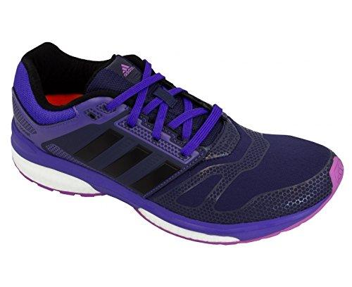 Women's Response 2 De Adidas Chaussure Boost Course Revenge 8fFPxwqnI