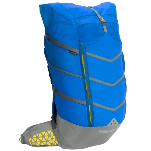 Boreas Buttermilks 55 Mochila de trekking azul marino