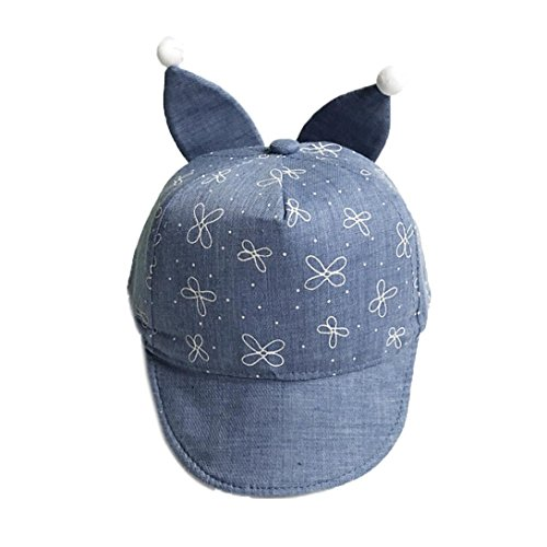 newborn-baby-boys-girls-rabbit-ears-hat-summer-baseball-hat-outdoor-capbaby-kids-gift-dark-blue