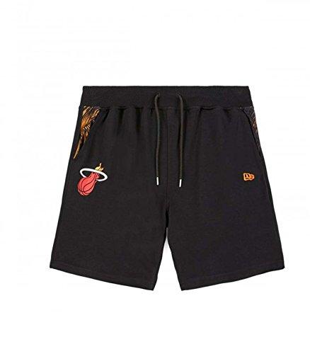 Pantal costero Shorts de Nba calor Era New Miahea qagpx0C
