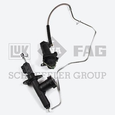 LuK CRS009 Pre-Filled Hydraulic Clutch Assembly - Ford Hydraulic Clutch