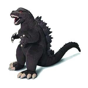 """Godzilla 15"""" Plush Toy Vault 09018"""