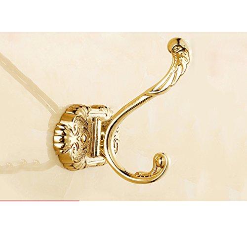 continental hook/ antique hooks/coat and hat hook / door-back hook-D outlet