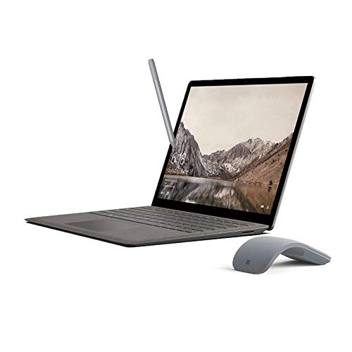 Microsoft Surface Laptop Arc Mouse and Pen Bundle, 13.5