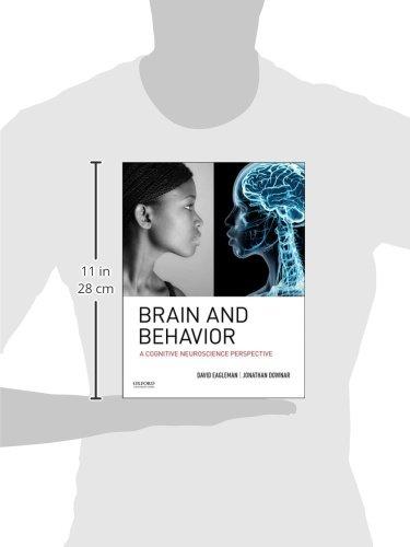 Brain and Behavior: A Cognitive Neuroscience Perspective - http://medicalbooks.filipinodoctors.org