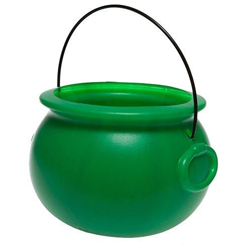 (Green Cauldron)