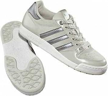 Adidas Women Midiru Court G02147 Farbe: hint/silver/white