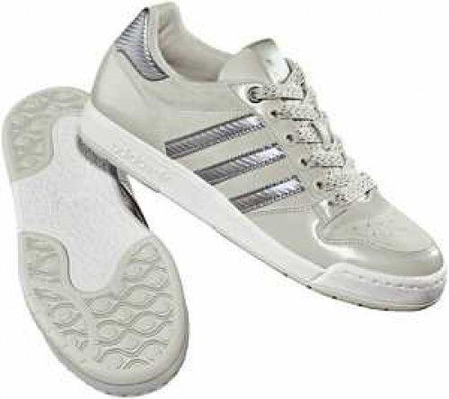 Farbe Court silver G02147 Midiru Adidas Women white hint IZxSOxwnaq