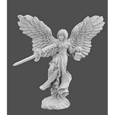 Reaper Angel of Shadows 02961 by Miniatures: Toys & Games