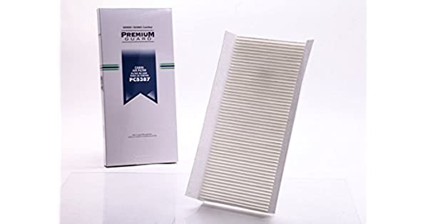 AC Air Filter Fits Ford OEM XS4Z-19N619-AA Ford Focus /& Ford Escort Cabin