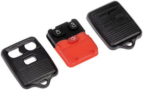 - Dorman 13625 Keyless Remote Case