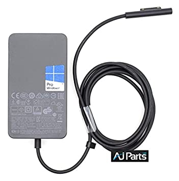 60 W original Microsoft Surface Book/Pro 4 q4q-00001 1706 ...