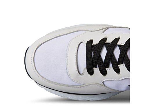 Geniue Distribuidor En Línea Hogan Sneaker in Pelle Bianca con sfumatura Nera - Codice Modello: HXM2540Y280ZPO0001 Bianco Espacio Libre A Estrenar Unisex Salida En Italia Realmente Venta mx7zV