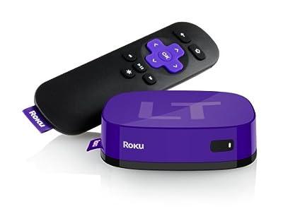 Roku LT Streaming Player (Old Version)