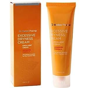 Avalon Pharma Exessive Dryness Cream, 3.05 fl. oz.