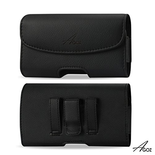 for-motorola-moto-g-ext-premium-leather-agoz-pouch-case-holster-with-belt-clip-belt-loops