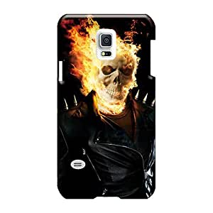 High Quality Phone Case For Samsung Galaxy S5 Mini With Allow Personal Design Stylish Ghost Rider Series CharlesPoirier