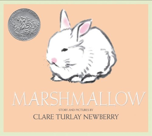 Marshmallow Clare Turlay Newberry product image
