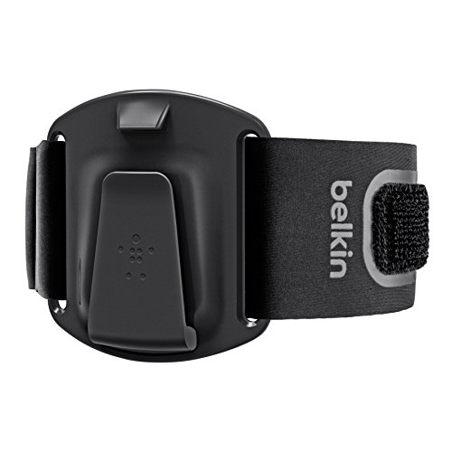 Belkin Clip-Fit Armband for iPhone 6 / 6S (Black) Armband Clip