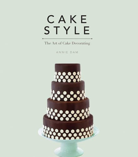 Download Cake Style: The Art of Cake Decorating pdf