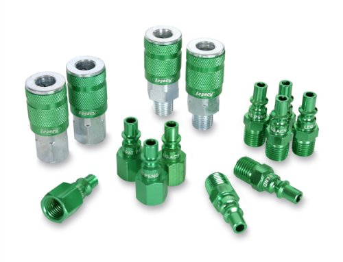 Hose Coupler Kit - 9