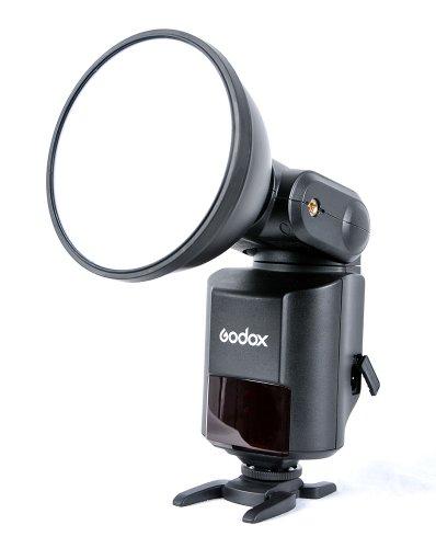 GODOX ストロボ WITSTRO+ AD360 単体 ガイドナンバー80 033595の商品画像