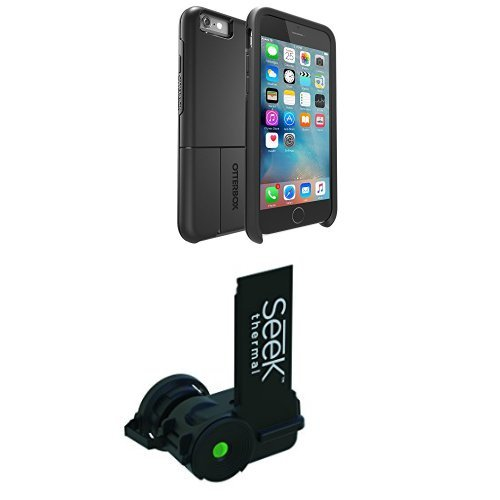 new arrival d1632 23c8c Amazon.com: OtterBox Universe iPhone 6/6s Module Case - Retail ...