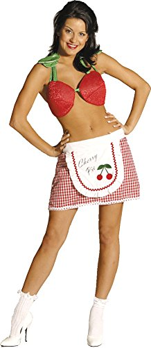 Halloween Costumes Item - Cherry -