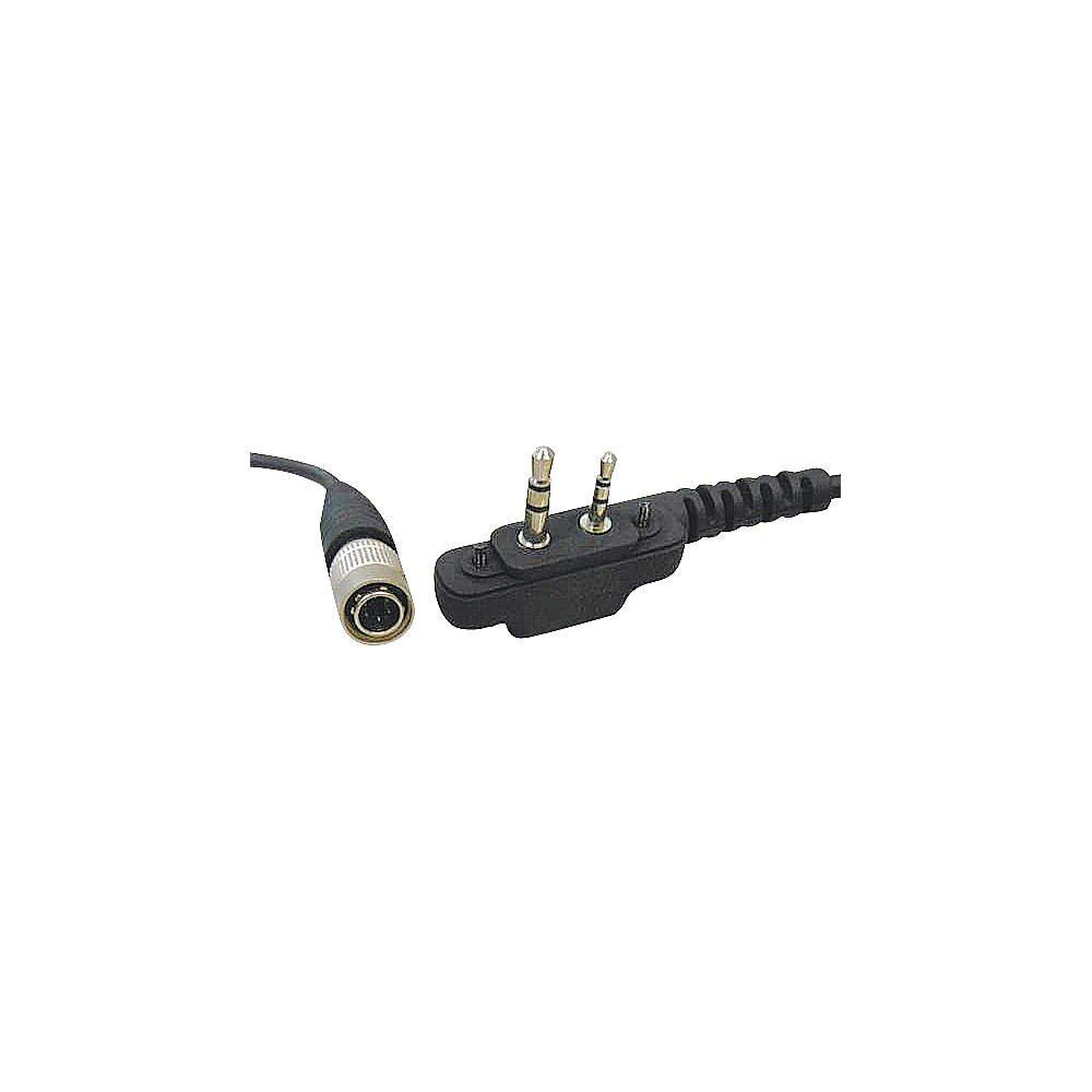 Sensear - SRCK0122 - Radio Connection Kit, F/ Smart Ear Muff