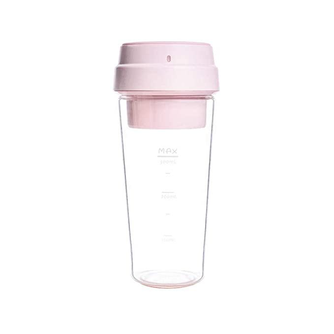 Multi Function Juicer shatterproof Material Portable Blender Ultralight 304 Stainless Steel Blade Smoothie Blenders Enjoy a Wonderful Life Anywhere and Anytime