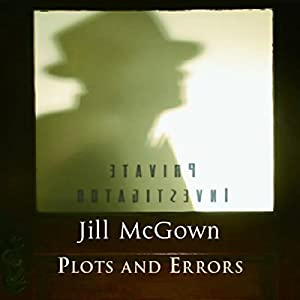 Plots and Errors Audiobook