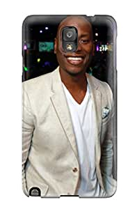 Top Quality Case Cover For Galaxy Note 3 Case With Nice Tyrese Darnell Gibson Appearance