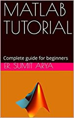 This book enables you to learn basic MATLAB which is mandatory before learning any toolbox of MATLAB. This book contains complete notes on following topics:MATLAB ArraysChapter on Arrays covers how to enter one-dimensional and two-dimensional...