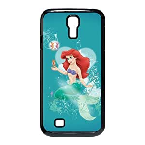 The Little Mermaid For Samsung Galaxy S4 I9500 Csae protection phone Case FX218795