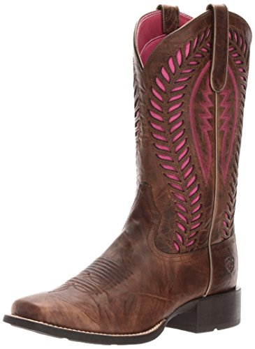 Ariat Womens Quickdraw Venttek Western product image
