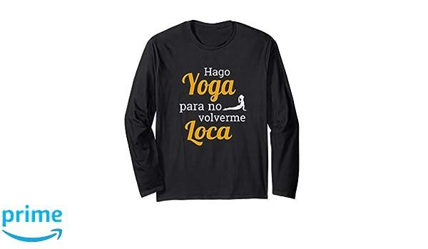 Amazon.com: Camisa graciosa un perfecto regalo para Yoginis ...