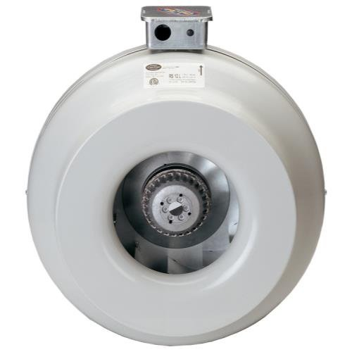 (Can Fan RS12HO 12-Inch High Output Centrifugal Inline Fan, 971 CFM )