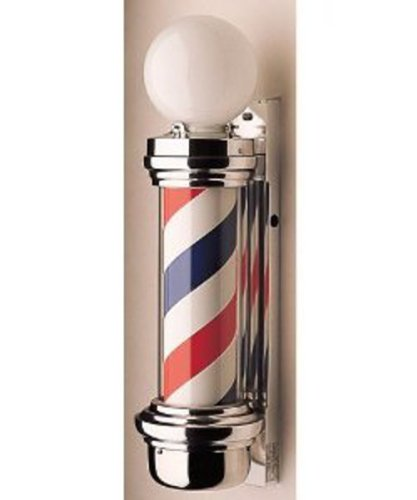 - William Marvy Company Barber Pole Mid-Size 35