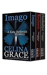 The Kate Redman Mysteries (Hushabye, Requiem, Imago) (English Edition)