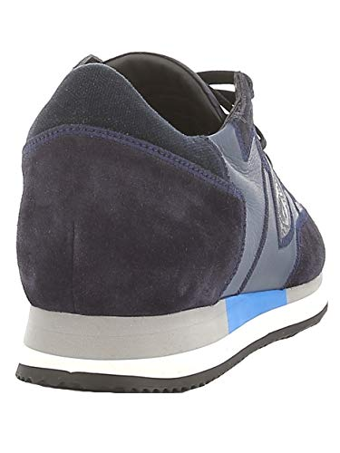 Blue Philippe Sneakers Men Model For Iw4UqR1