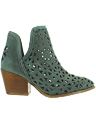 Musse & Cloud Womens Athena Ankle Bootie