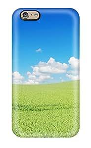 Alfredo Alcantara's Shop Iphone 6 Beautiful Green Landscape Tpu Silicone Gel Case Cover. Fits Iphone 6 1654813K89884600