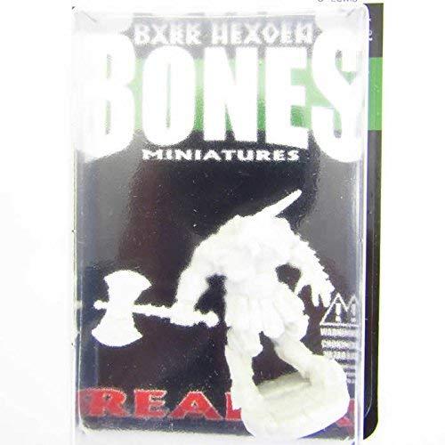 Reaper Miniatures Bones 77501 Minotaur RPG D/&D Mini Figure SG/_B079556FDL/_US