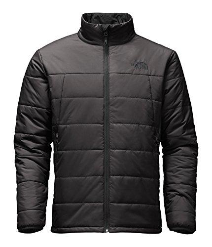 The North Face Men's Bombay Jacket Asphalt Grey Size - Outlet Premium North