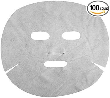 disposable sheet mask
