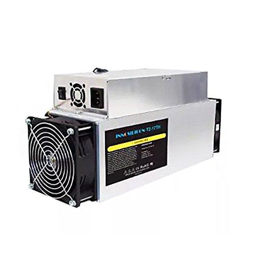 Innosilicon T2 Terminator 17 2Th/s Bitcoin Miner 1570W SHA