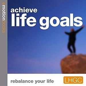 Acheive Life Goals Speech