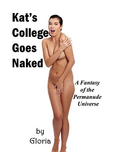 Gorgeous naked brunettes