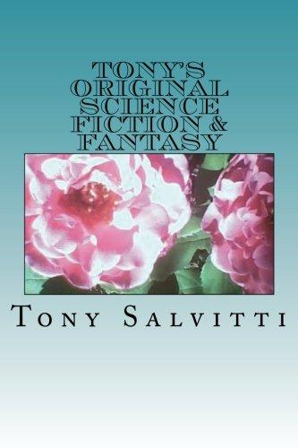Read Online Tony's Original science fiction & fantasy pdf epub